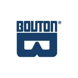 H.L. Bouton - 1LCL211BR - 16-oz. Boston Round Style Bottle Liquid Lens