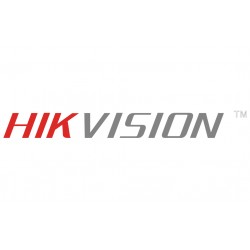 Hikvision - CB2412W2 - Camera, Cube, In/out, 1.3mp/720p H264, 2.8mm, Wifi D/n, Ir, Mic, Ds-2cd2412f-iw 2.8mm