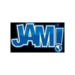 JAM Plastics - 05903 - Temp Bdg 3x3 Clip On Rd 1000pk