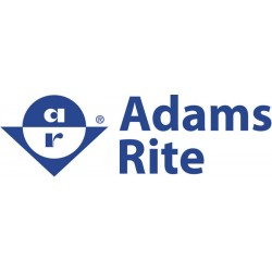 Adams Rite - 4300-3M-201-628 - 4300-3M-201-628 Adams Rite Aluminum Door Deadlatches