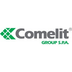 Comelit Group - 2406-W - Okay Dr Phone W/open Push Bttn