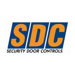 Security Door Controls (SDC) - CR-24 - SDC 24VDC Relay Module