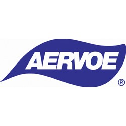 Aervoe - 246 - Fluorescent Red 16 Oz. W/b Marking Paint
