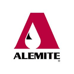 Alemite - 338147-2 - Downtube- V-cut F/55 Gal