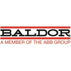 Baldor Electric - DC12-3 - 3 Phase Dust Control Unit