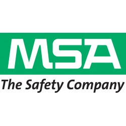 MSA - 454726 - Green Topguard Hard Hat