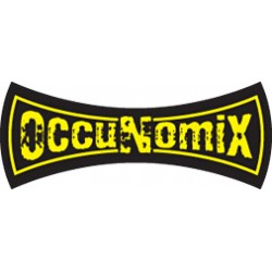 Occunomix - 412-065 - Xl Mesh Back Lifters Glv/pr: