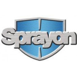 Sprayon - A04457000 - 16 Oz. Work Day Enamel Aluminum