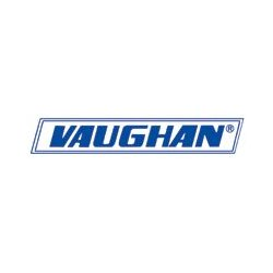 "Vaughan - R606 - 110-01 28 Oz Rip Hammersmooth Face 16"" So"