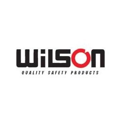 Wilson Industries - 36295 - Wilson 6'h X 6'w Clear14 Mil See-thru Curtain