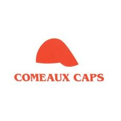 Comeaux Caps - 1000-7-1/2-BROWN - Cc 1000-7 1/2 Brown Capppp