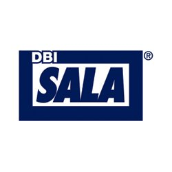DBI / Sala - 1105825 - Derrick Style Full Bodyharness D-rings Bk & Sds