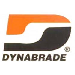 "Dynabrade - 50192 - 4"" Dynapad Disc Pad 3/8-24 Thread"