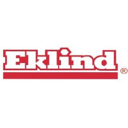 "Eklind Tool - 68689 - 8 Key Torx Power T Key Set In Pouch 6"" Arm"
