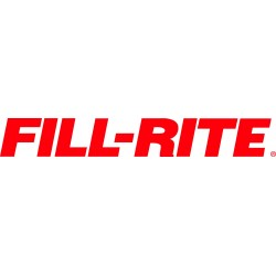 "Fill-Rite - 807C-1-T - 20gpm Gravity Flow Meter1"" In/outle"