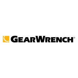 GearWrench - 311901GR - 1/4 Drive Geardriver 3-1/2 Socket Shaft