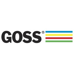 "Goss - EP-90-2 - Go Regulator Type 1 Inlet 1/4"" Flr Outlet"