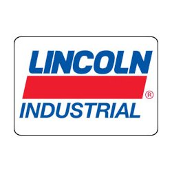 "Lincoln Industrial - 10199 - 1/8""npt(m) X 1/2""-27(m)brass Nipple"