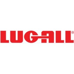 Lug-All - 4000-20SHU - 2 Ton Cable Winch Hoistw/gate Hook