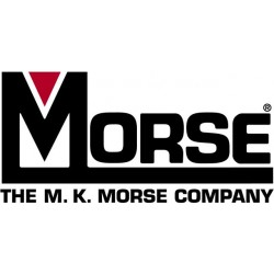 "M.K. Morse - RB81014T05 - 8"" 10/14tpi Bi-metal Recip Saw Blade"