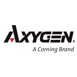 "Axygen Scientific - SCT-050-SS-W - 0.5ml Screw Cap Tubes and Caps with ""O"" Rings (Sel 500/PK"