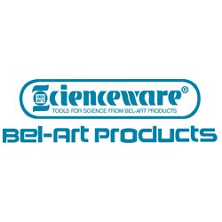 Bel-Art - 170880010 - Cleanware N-stat Wipes Pk/10