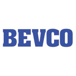 Bevco Precision - CHC-DZ - Closed Hook Hangers Chrome Steel Bevco, Pk