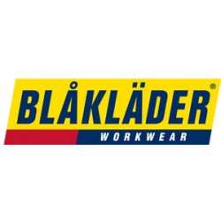 Blaklader - 1680-1380-2399 3432 - Pants Tuck-in Utility Pockets 34x32 Khaki With Black 12 Oz Polyester / Cotton Canvas With Cordura Reinforcement Blaklader Llc, Pr