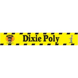 Dixie Poly Drum