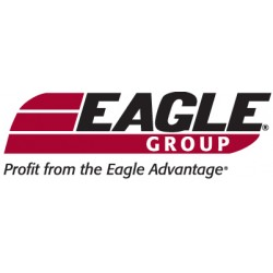 Eagle Group - 1824c-each - Shelf Wire Chrome 18x24in (each)