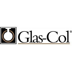 Glas-Col - 100DRJ12712E - MNTLE REPLCMNT 125ML RND 120V (Each)
