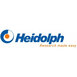 Heidolph - 23213206 - DOOR GASKET F/2340 MODELS (Each)
