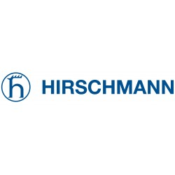 Hirschmann - 942 003-101 - 24 Port Gigabit Ethernet Industrial Workgroup Switch Mach104-20tx-fr