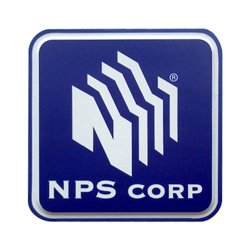 NPS - M-54S - Sorbent Boom 10 Ft 28 Gal Oil Up Polypropylene Nps Corp White, Cs