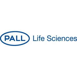 Pall Life Sciences - 68125 - Accessories for Sentino Filter Dispenser Dispenser Refill Pack, Metricel Black (Pack of 1, 000)