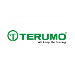 Terumo - T-mg-caseof1000 - Capiject Chry Rd Gl625cl Pk250. (case Of 1000)