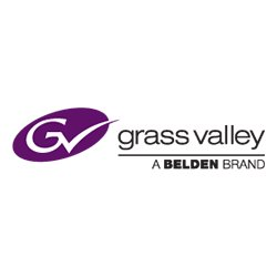 Grass Valley Products To Be Categorized