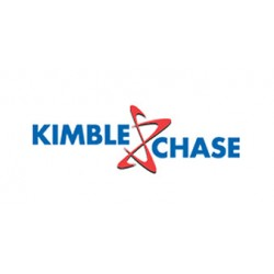 Kimax / Kimble-Chase - 953903-0003 - VALVE HANDLE RED (Each)
