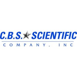 C B S Scientific - DSG-160-02 - Dual Slab Gel Kits, C.B.S. Scientific (Each)