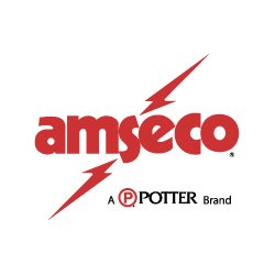 Amseco Potter Electronics Computer and Photo