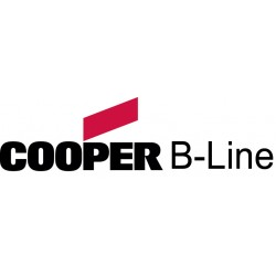 Cooper Tools / B-Line - 4A-12-90HB24 - Aluminum Cable 90 Turns