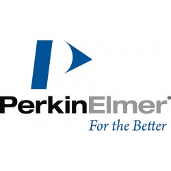 PerkinElmer - N8145255 - PEEK/PTFE stator for 6 low-flow port valve (0.4mm bore)