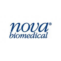 Nova Biomedical - 13409 - Soaking (Polishing) Solution 1 each 50 mL bottle