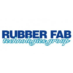Rubber Fab - Gths3-2 - Gasket 3 Thermo Sil. 2port (each)