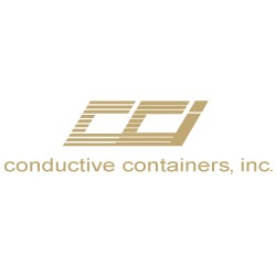 Other - 3080-1C - Conductive Containers Inc. CONDUCTIVEMAILER NO FOAM 7X5X1-1/2 CCI (MOQ=10)
