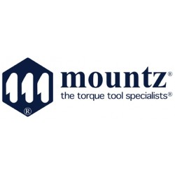 Mountz - 020427 - 8mm Wrench Head Open End Mountz