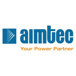Aimtec - AMEC40-15DMAZ - 40 Watt And Ac-dc And Dc-dc Converter