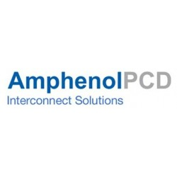 Amphenol - 00110410002 - Contact PIN Crimp ST Cable Mount (MOQ = 100)