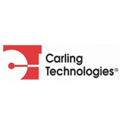 Carling - 8M1-C-121 - Panel Hole Plug (MOQ = 83)
