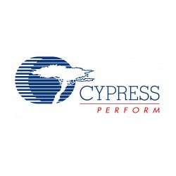 Cypress Semiconductor - CY8C21323-24LFXI - PSOC Mixed Signal Array 24-Pin QFN EP